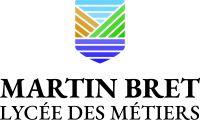Lyc�e des M�tiers Louis Martin Bret