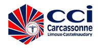 CCI de Carcassonne-Limoux-Castelnaudary