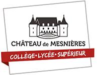 Lycée Privé hôtelier Daniel Brottier Château de Mesnières