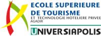 UNIVERSIAPOLIS- Ecole Supérieure de Tourisme et Technologie Hôtelière Privée Agadir
