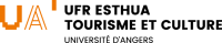 UFR ESTHUA Tourisme et Culture