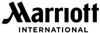 Logo Marriott International 2018
