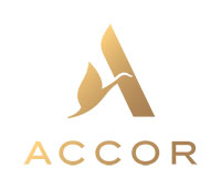 Logo Accor 2019 Nouveau