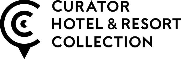 Logo Curator Hotel & Resort Collection