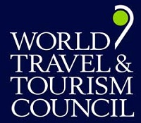 logo world travel tourism council 2020