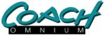 Logo Coach Omnium