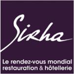 Logo Sirha 2015