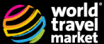 Logo World Travel Market Nouveau