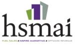 Logo hsmai