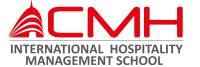 CMH Paris - Centre de Management Hôtelier International