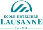 logo Ecole hoteliere de Lausanne 2012