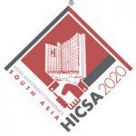 Logo hicsa 2020