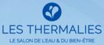 logo les thermalies 2017