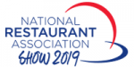logo nra show 2019