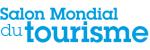 logo salon mondial du tourisme 2016