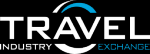 logo travel industry exchange 2015